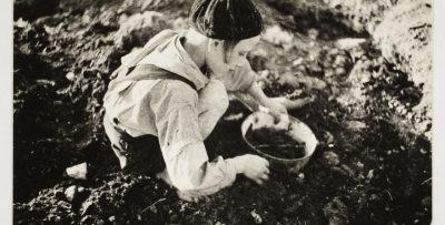 fotografo judeu enterrou fotos