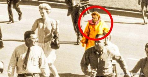 10 fotos históricas misteriosas que ainda nos deixam intrigados