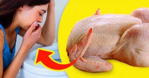 As 11 coisas mais perigosas em sua cozinha