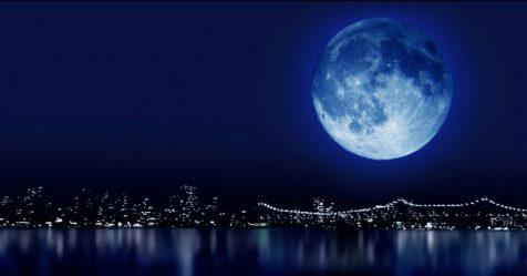 """Pela primeira vez após 150 anos, acontecerá uma """"Lua de Sangue Azul"""""""