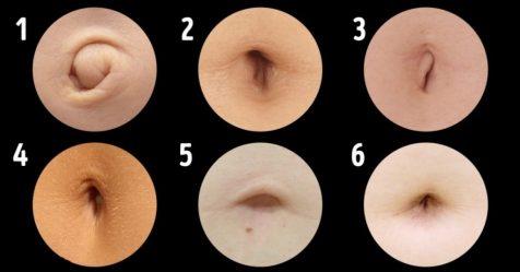 15 fatos sobre umbigos que demonstram que são uma parte do corpo muito intrigante